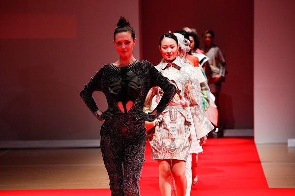 fashion graduate school